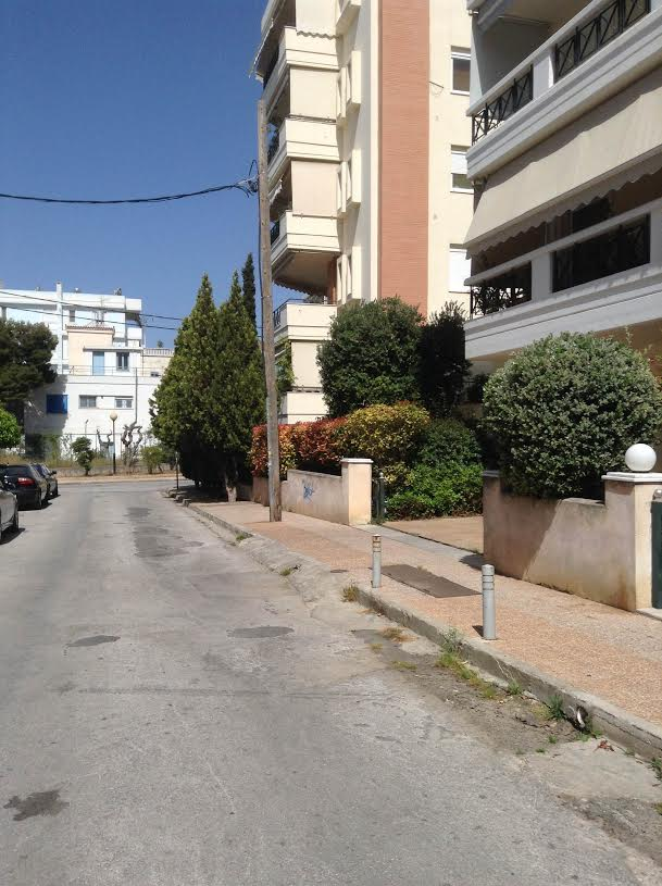 Ο δρόμος είχε την δική του ιστορία: Οδός Αθ. Κοτοπούλη