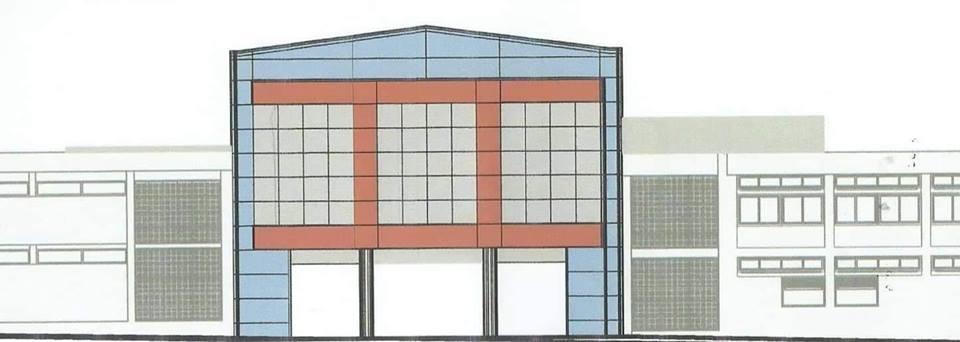 Ελληνικό: Ετοιμάζεται η αίθουσα πολλαπλών χρήσεων που θα λειτουργεί ως θέατρο