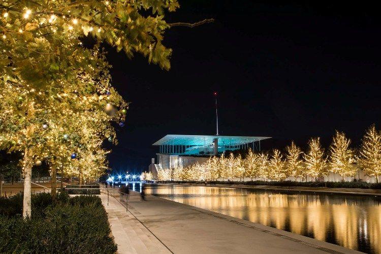 Ο Χριστουγεννιάτικος Κόσμος του ΚΠΙΣΝ ζωντανεύει το Σάββατο 1η Δεκεμβρίου