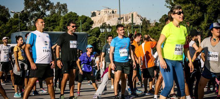 32ος Γύρος της Αθήνας αυτή την Κυριακή -Μέχρι την Παρασκευή οι ηλεκτρονικές δηλώσεις συμμετοχής