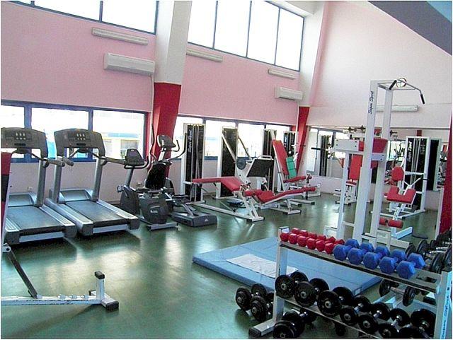 Το ωράριο λειτουργίας του δωρεάν Δημοτικού Γυμναστηρίου στην Αγίου Δημητρίου