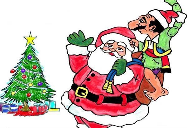 «Τα Χριστούγεννα του Καραγκιόζη», σήμερα στο «Κάρολος Κουν»