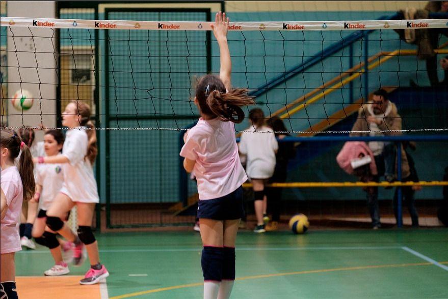 Μαθητές από τα σχολεία των Νοτίων Προαστίων θα συμμετέχουν σε αγώνες mini volley