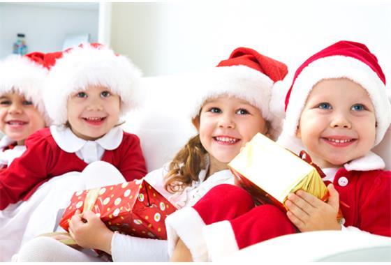 Την επόμενη εβδομάδα οι χριστουγεννιάτικες γιορτές των Παιδικών Σταθμών Αλίμου