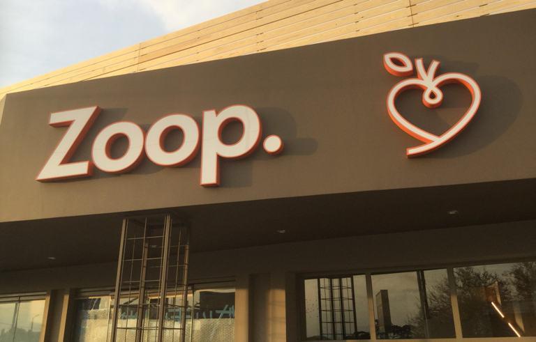 Zoop: Ένα νέο meeting point στην Λ. Αλίμου
