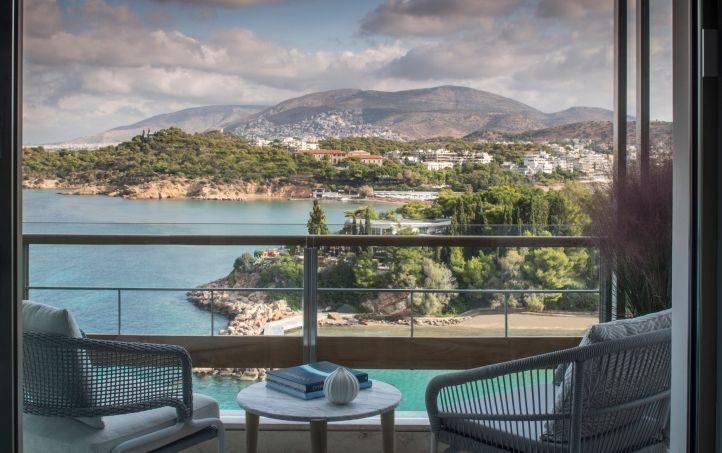 29 Μαρτίου ανοίγει το Four Seasons Astir Palace Hotel Athens