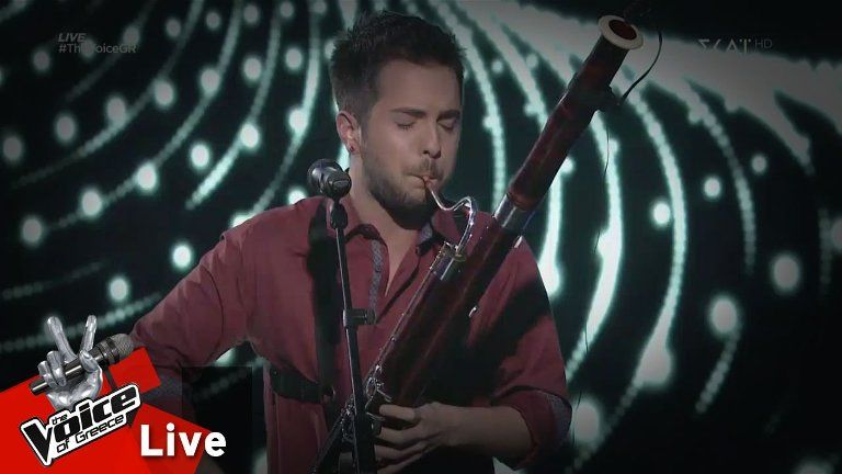 Στους ημιτελικούς του «The Voice» πέρασε ο Αλιμιώτης Μάριος Καπηλίδης