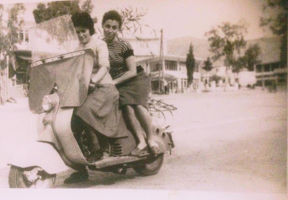 Mπροστά από την εποχή τους οι γυναίκες της περιοχής μας