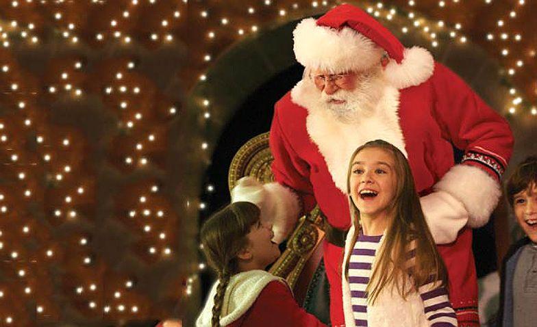 Όλοι οι χριστουγεννιάτικοι προορισμοί στα Νότια Προάστια