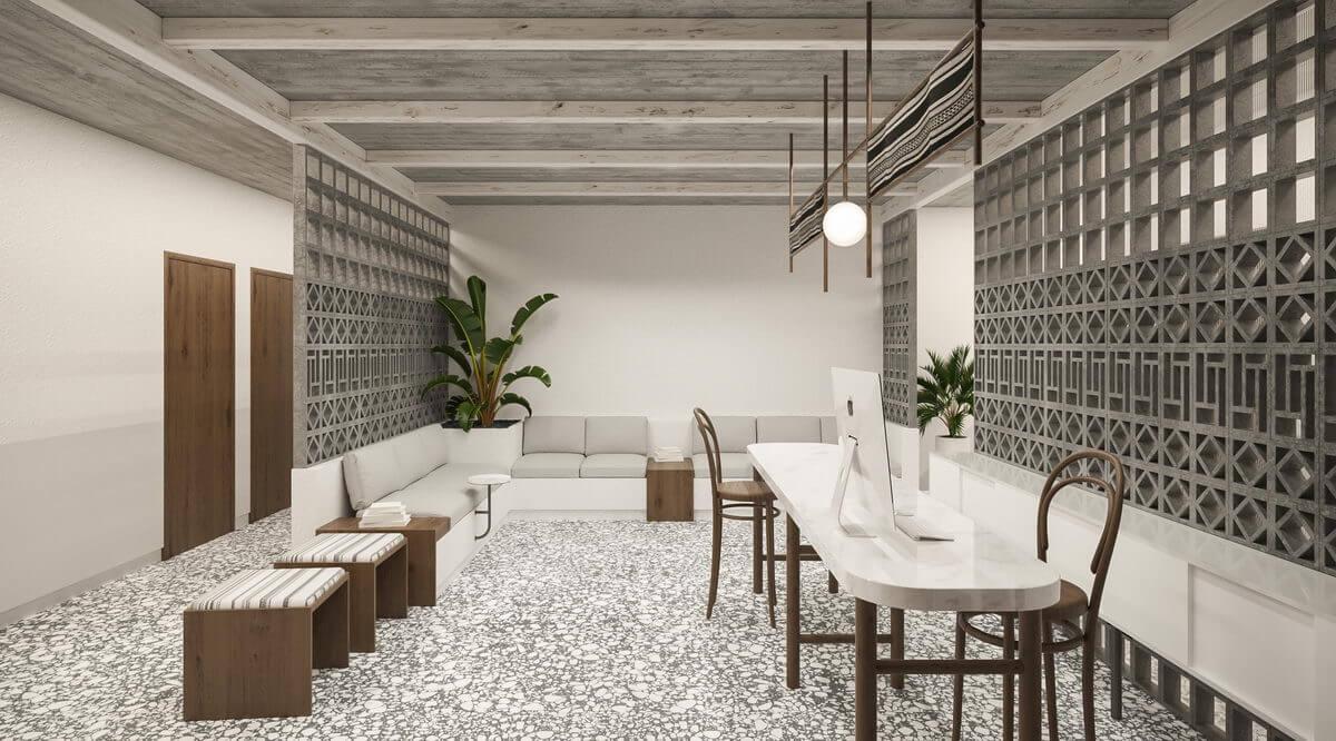 Ergon House: Το νέο foodie ξενοδοχείο της Αθήνας αναζητά προσωπικό