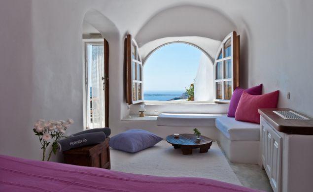 To ελληνικό ξενοδοχείο που μπήκε στη λίστα του Conde Nast Traveller