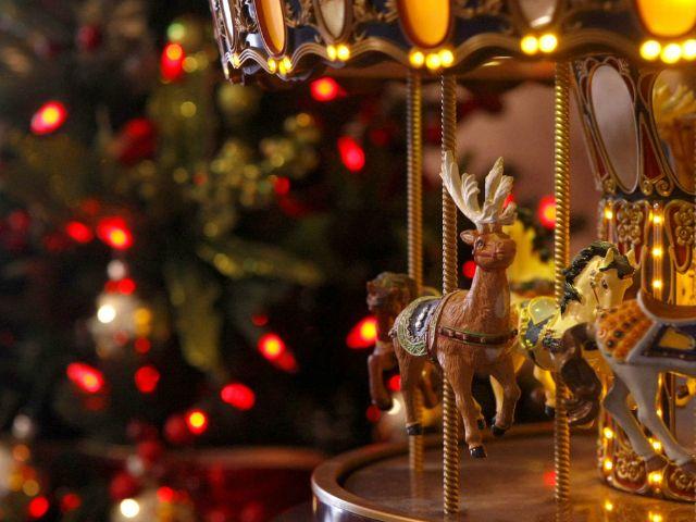 Αναλυτικά οι χριστουγεννιάτικες εκδηλώσεις του Δήμου Αγίου Δημητρίου