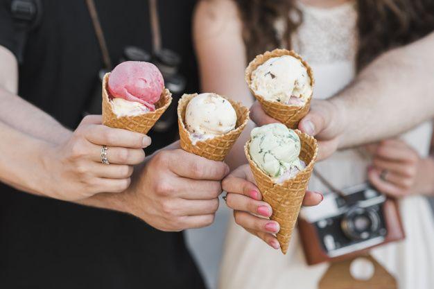 Το καλοκαίρι θα διοργανωθεί το πρώτο Ice Cream Festival της Ελλάδας