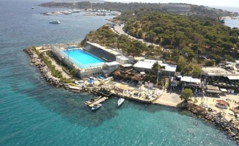 Ανακοίνωση – καταπέλτης του ΝΟΒ προς την Κολυμβητική Ομοσπονδία Ελλάδος