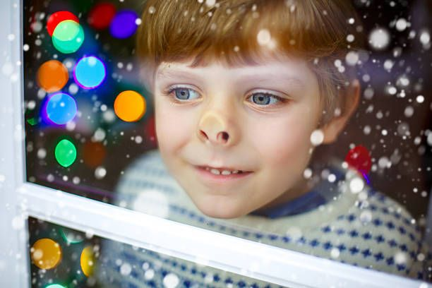 Οι καλικάντζαροι έρχονται σήμερα στο Χριστουγεννιάτικο Χωριό για ένα μικρό πάρτι