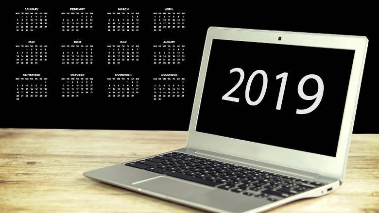 2019: Αναλυτικά οι αργίες