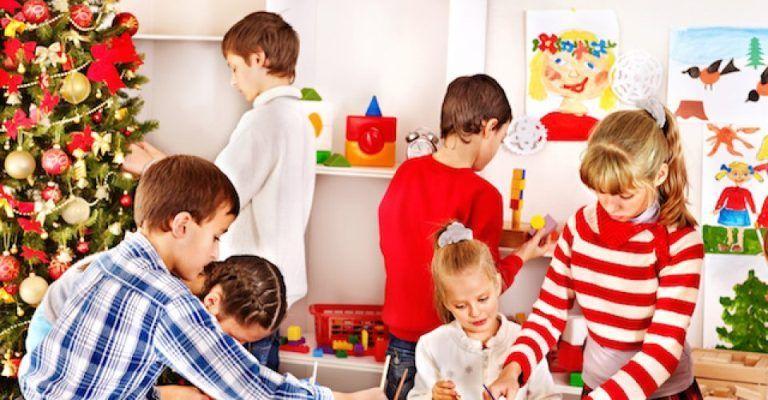 Ρεβεγιόν: 8 συμβουλές για να το χαρούν και τα παιδιά