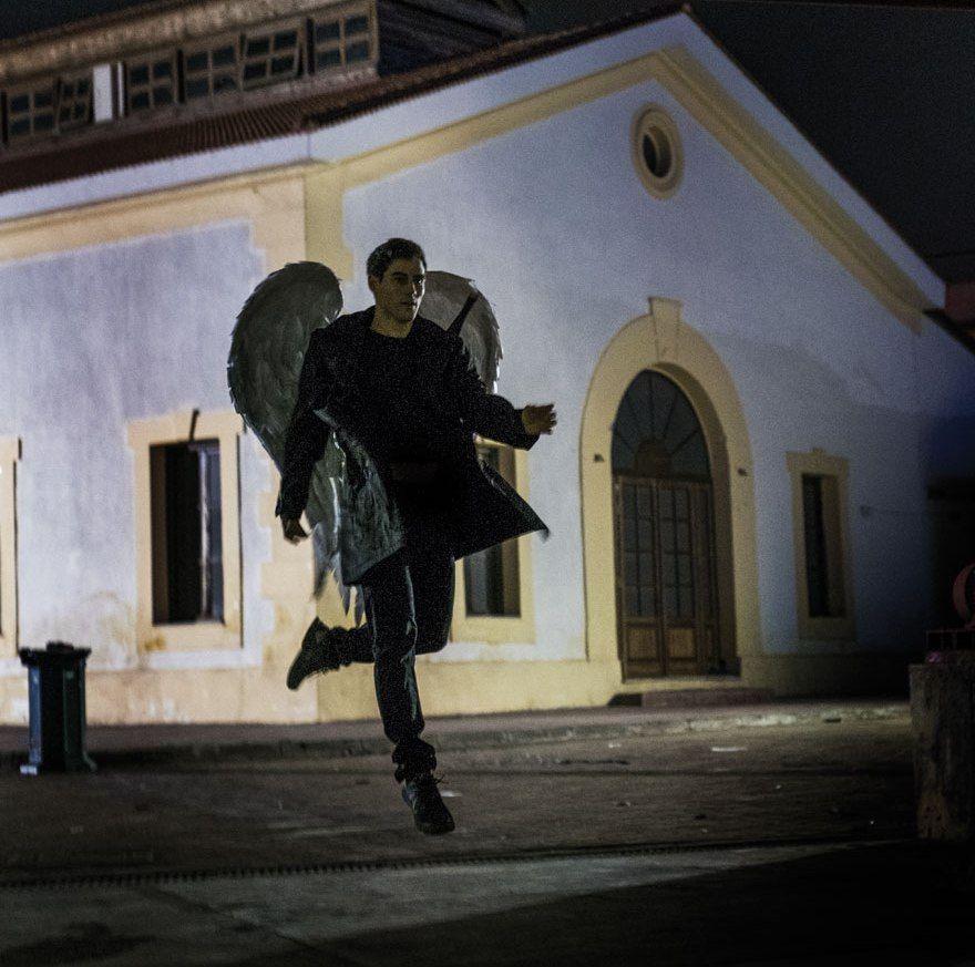 H Αθήνα γεμίζει αγγέλους για 10 ημέρες