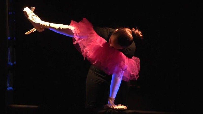 Παραμυθούπολη Αλίμου: «Η Μπαλαρίνα που δεν χόρευε», σήμερα στην Πλατεία Καραϊσκάκη