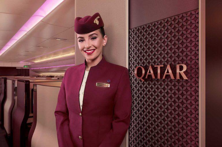 Η Qatar Airways προσλαμβάνει – 20 Ιανουαρίου το Crew Recruitment event στην Αθήνα
