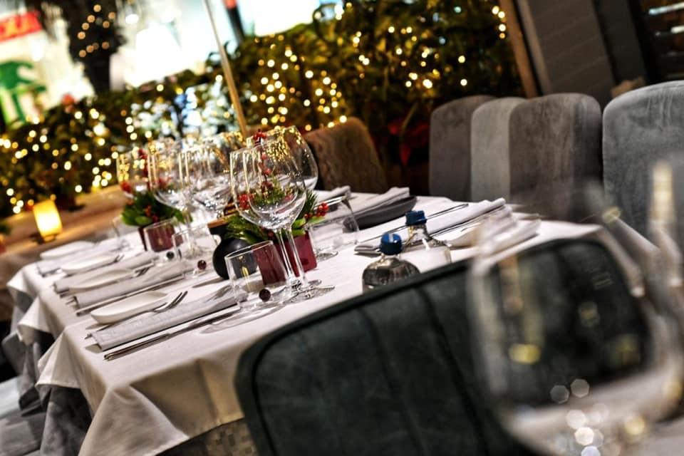 Silar Dining Couture: Το νέο fine dining εστιατόριο της Γλυφάδας