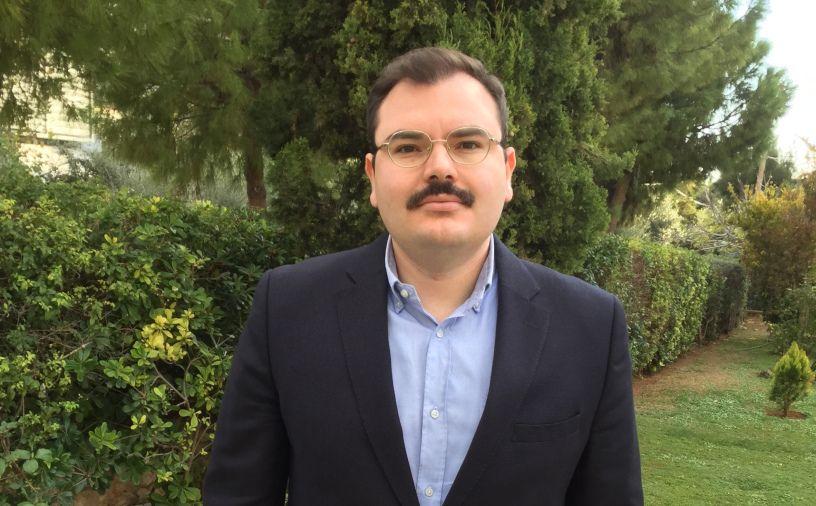 Παρουσίαση του Υποψηφίου Δημάρχου Αλίμου, Κώστα Χαρίτου