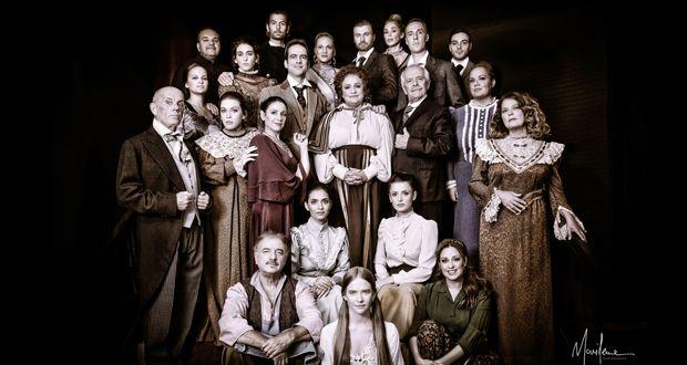 Η παράσταση «Λωξάντρα» στο θέατρο Βεάκη με ειδική τιμή για τους Αλιμιώτες και τις Αλιμιώτισσες
