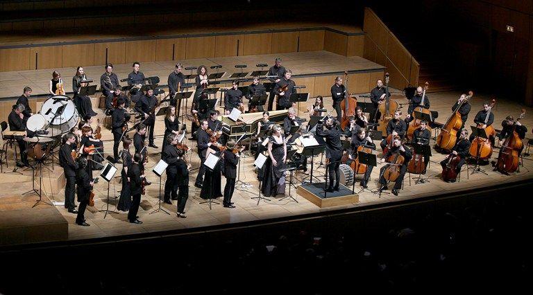 «Ρέκβιεμ» στο Μέγαρο Μουσικής Αθηνών, με ειδική τιμή για τους Αλιμιώτες και τις Αλιμιώτισσες