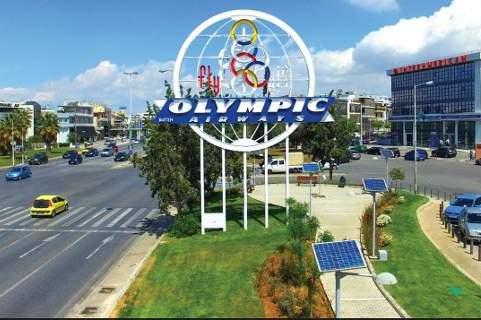Το σήμα της Ολυμπιακής κλείνει φέτος τα 50 χρόνια του – Ένα σύντομο ιστορικό