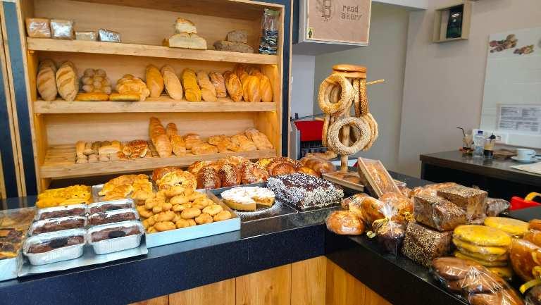 Bread Bakery: O νέος φούρνος του Αλίμου αναζητά προσωπικό