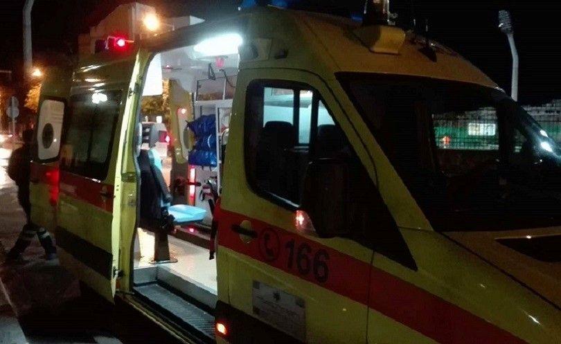 Αυτοκίνητο παρέσυρε πεζό στη Λεωφόρο Συγγρού