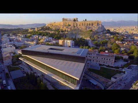 Αύξηση εισιτηρίου για το Μουσείο της Ακρόπολης