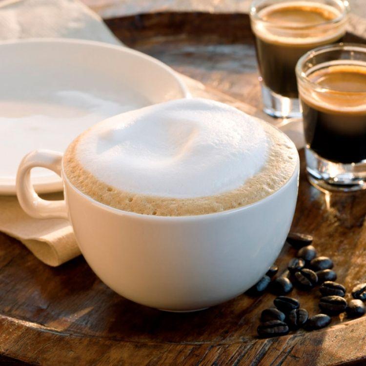 O vegan καφές του Kaffa