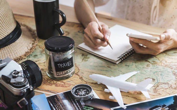 Αυτός είναι ο πιο οικονομικός μήνας για να ταξιδέψεις κατά τη διάρκεια της τουριστικής σεζόν
