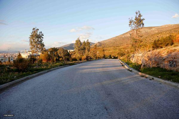 Γλυφάδα: Το σχέδιο που θα μετατρέψει την Αιξωνή σε προορισμό για τους Νότιους περιπατητές και ποδηλάτες