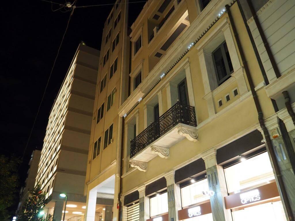 Athens Ikon: Το νέο 4στερο ξενοδοχείο της Αθήνας
