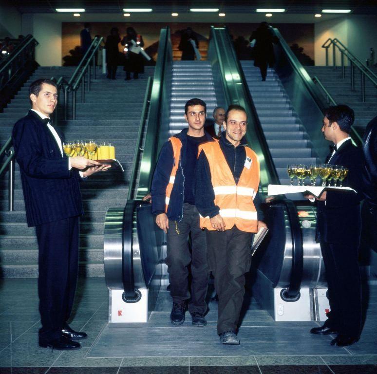 Μετρό Αθήνας: Σαν σήμερα πριν 19 χρόνια άλλαξε η ζωή των Αθηναίων