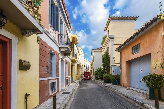 Airbnb: Οι γειτονιές που θα γίνουν το «νέο Κουκάκι»