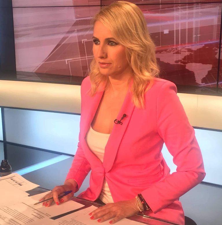 Κατερίνα Παπακωστοπούλου: Συνέντευξη με την Αλιμιώτισσα παρουσιάστρια του Star