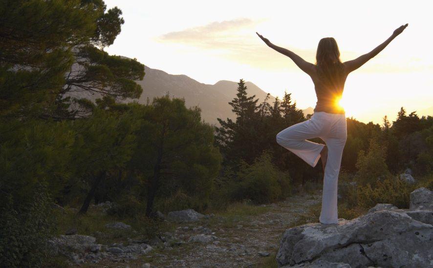 Yoga στο καταφύγιο της Πάρνηθας, με ειδική τιμή για τους Αλιμιώτες και τις Αλιμιώτισσες