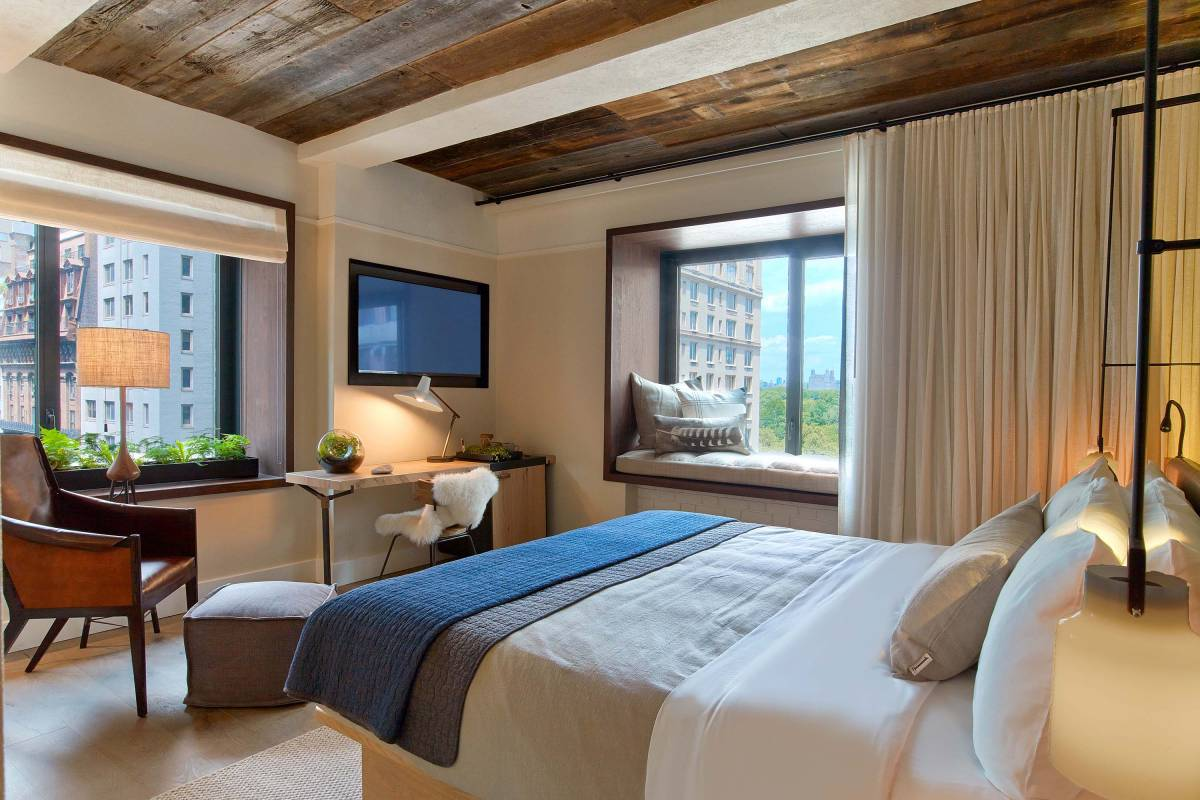 Ξενοδοχείο εννέα ορόφων ετοιμάζεται στην Αθήνα