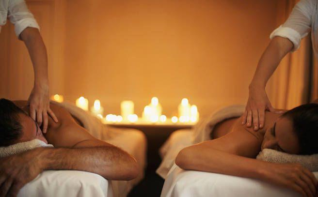 Προσφορά του Masaji για μασάζ αρωματοθεραπείας για την Ημέρα των Ερωτευμένων