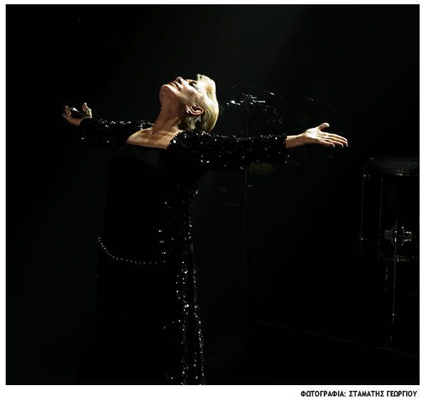 Μαρινέλλα – Μακεδόνας – Παπαρίζου ξεκινούν απόψε στο ΔΙΟΓΕΝΗΣ Studio