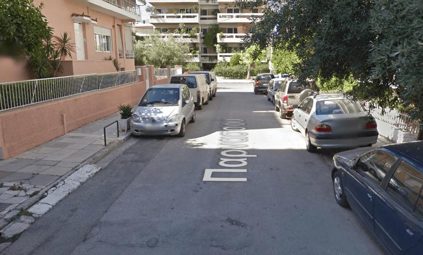 Η οδός Παρνασσού στο Παλαιό Φάληρο αλλάζει όνομα