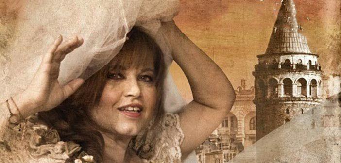 «Η Ευθαλία του Γαλατά» με τη Νικολέττα Βλαβιανού, έρχεται στην Αργυρούπολη