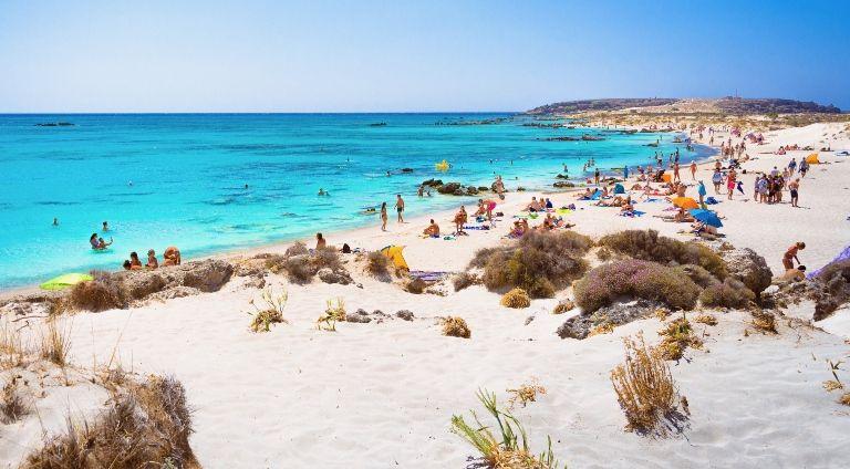 Δύο ελληνικές παραλίες ανάμεσα στις 25 καλύτερες του κόσμου