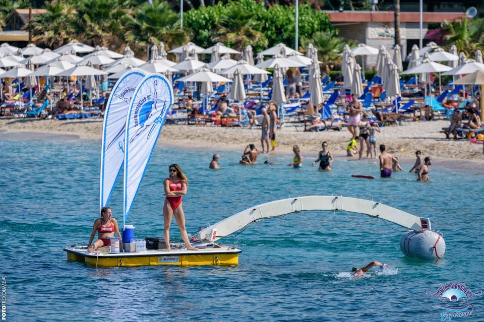 Akanthus SwimmingClub Experience: Για τρίτη χρονιά στον Άλιμο