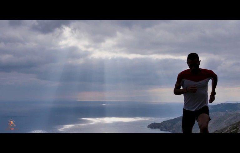 Hydra's Trail: Το promo video είναι γυρισμένο από τον Αλιμιώτη, Κριστιάν Τσαντούλα