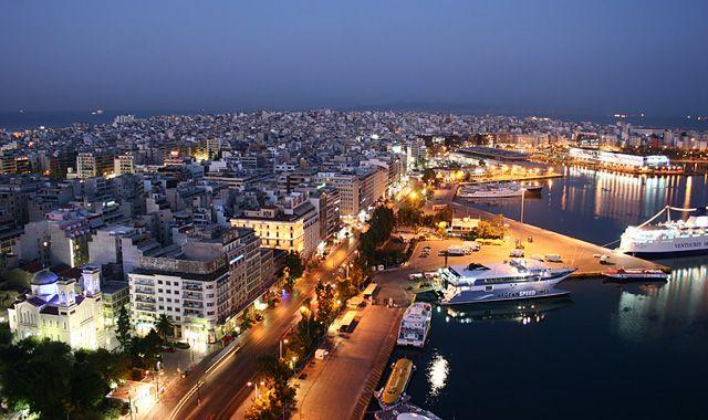 Το Υπουργείου Πολιτισμού θέλησε σε κηρύξει αρχαιολογικό χώρο το μεγαλύτερο μέρος του Πειραιά