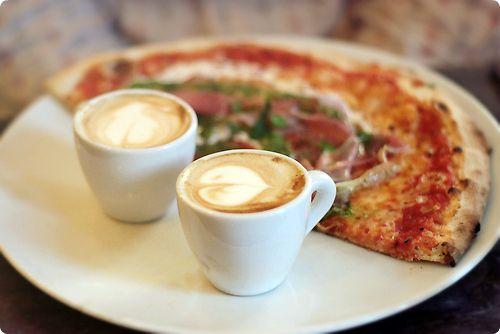 Στέκια για τον καφέ και το φαγητό σου μετά την αυριανή παρέλαση